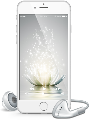 meditation music iphone Are you ready for an alternative approach to relaxation?